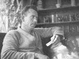 John Steinbeck Photographic Print