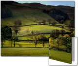 Yorkshire Dales Spring Prints by Jody Miller