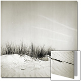 Baltrum Beach, no. 11 Prints by Katrin Adam