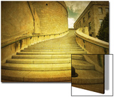 Staircase Prints by Irene Suchocki