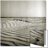 Baltrum Beach, no. 8 Prints by Katrin Adam