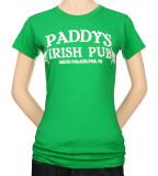 Juniors: It's Always Sunny In Philadelphia - Paddy's Irish Pub T-Shirt