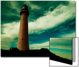 Lucent Lighthouse Prints by Mark James Gaylard