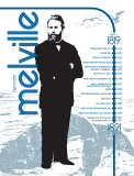 Herman Melville Prints by Christopher Rice