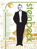 John Steinbeck Affiches par Jeanne Stevenson