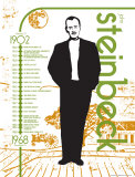 John Steinbeck Prints by Jeanne Stevenson