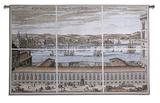 Citti di Europa Wall Tapestry