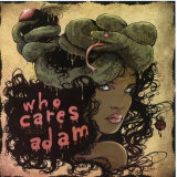 Who Cares About Adam Prints by Ludovic Jacqz