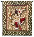 Eastern Warrior Tapiz