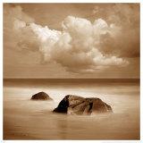 Seascape III Prints by Alan Klug