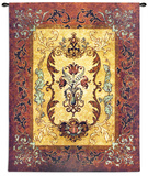 Antique Tapestry Wall Tapestry
