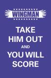 Wingman Print