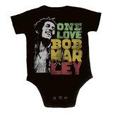 Infant: Catch-A-Fire - Smile Love Bodysuit T-Shirt