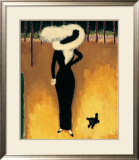 Parisienne Art by Kees van Dongen