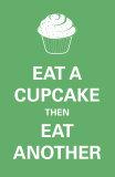 Eat A Cupcake Photo