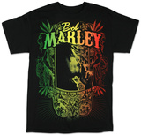 Bob Marley - Kaya Now T-Shirt