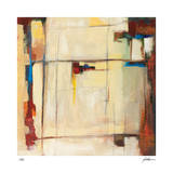 Quiet Shades IV Giclee Print by  Judeen