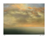 Earth Horizon II Limited Edition by Donna Geissler