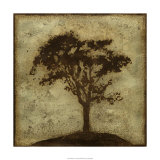 Gilded Tree IV Limited Edition by Megan Meagher