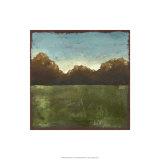 Rural Retreat IV Limited Edition by Chariklia Zarris