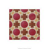 Brilliant Symmetry IV Limited Edition by Chariklia Zarris
