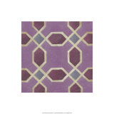 Brilliant Symmetry V Premium Giclee Print by Chariklia Zarris