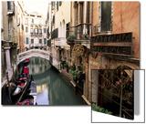Venice, Veneto, Italy Poster by Sergio Pitamitz