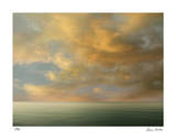 Earth Horizon I Limited Edition by Donna Geissler