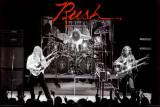Rush Plakat