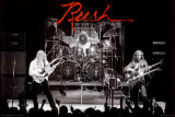 Rush Poster