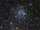 M52 Open Cluster in Cassiopeia Photographic Print by Robert Gendler