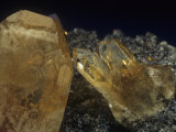 Barite Crystals, Namibia, Africa Photographic Print by Mark Schneider