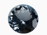 Aquamarine Gem, 3 Carat Photographic Print