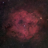 Ic1396 in Cepheus Photographic Print by Robert Gendler