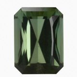 Tourmaline Gem, 3.65 Carat Photographic Print