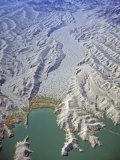 Colorado River Lake Havasu Broad Wash, Ca Photographic Print by Jim Wark
