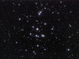 M44, the Beehive Cluster in Cancer Photographic Print by Robert Gendler