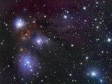 Ngc 2170, Complex Nebula in Monoceros Photographic Print by Robert Gendler