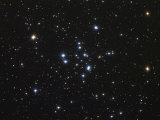 M34 Open Cluster in Perseus Photographic Print by Robert Gendler