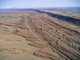 Monument Uplift, Comb Ridge, San Juan County, Utah, USA Photographic Print by Jim Wark