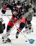 Rick Nash 2009 Photo
