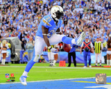 LaDainian Tomlinson 2009 Action Photo