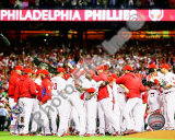 2009 Philadelphia Phillies 2009 National League Champions Photo