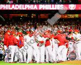 2009 Philadelphia Phillies 2009 National League Champions Photo