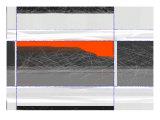 Abstract Planes Kunst von  NaxArt