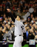 Andy Pettitte Game Six of the 2009 MLB World Series Photo