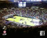 Mackey Arena University of Purdue Boilermakers 2007 Photo