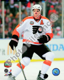 Chris Pronger 2010 NHL Winter Classic Photo