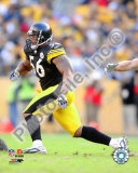 LaMarr Woodley Photo