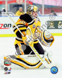 Tim Thomas 2010 NHL Winter Classic Photographie